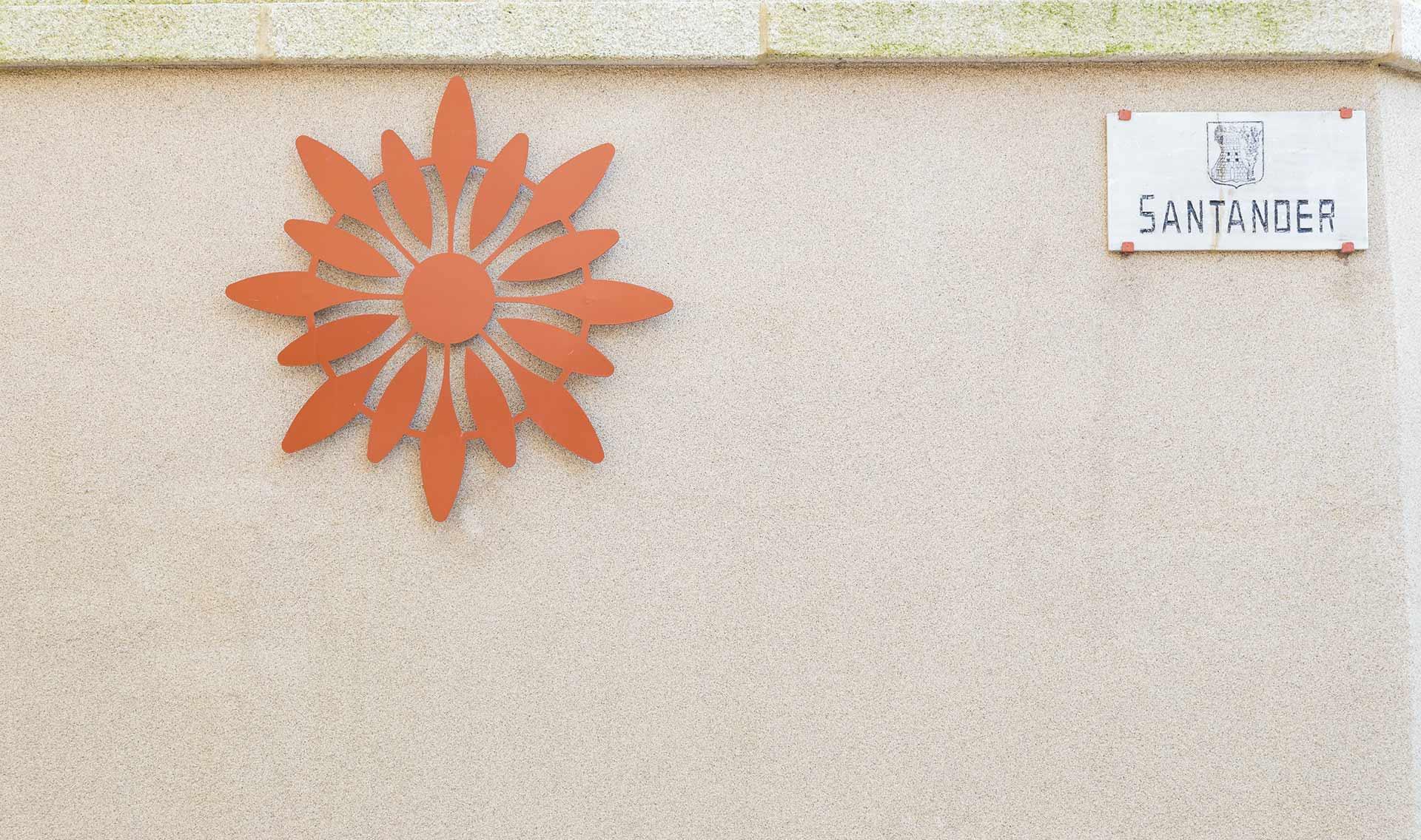 Barrio De Las Flores 8