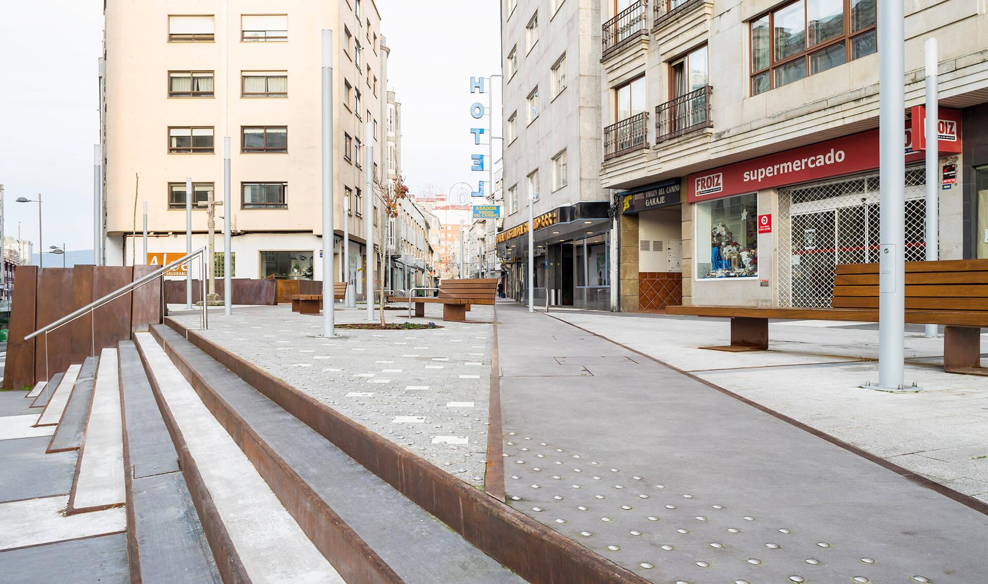 Calle Virgen Del Camino 3