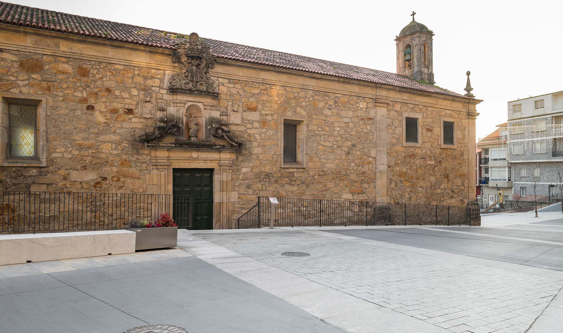 Concepcion Arena A Guarda 2