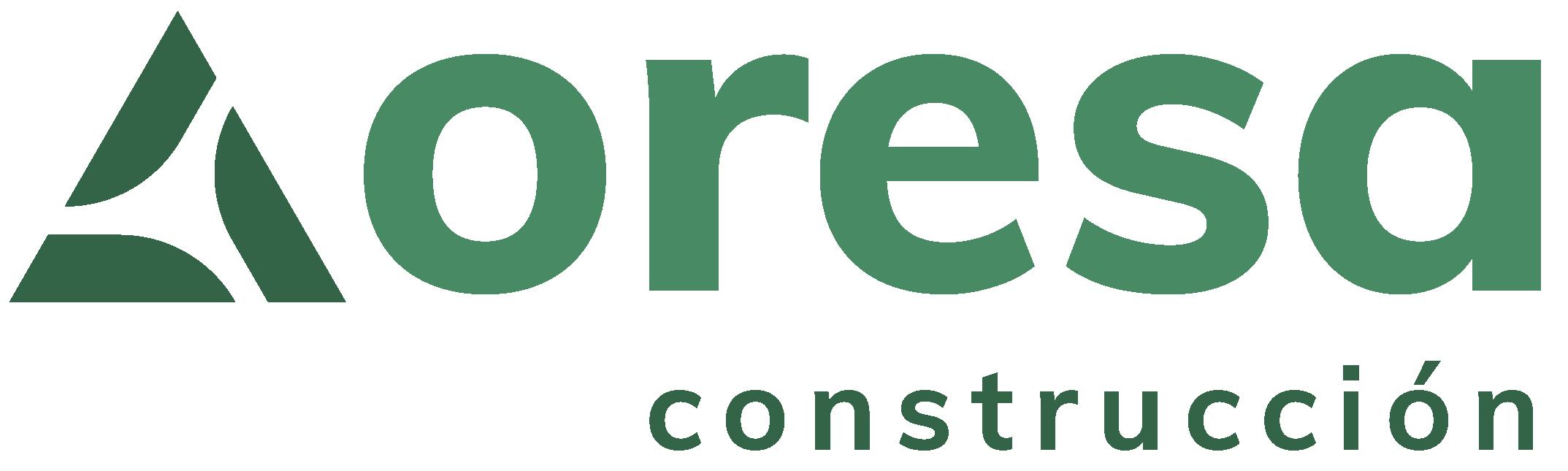 Oresa Construcción